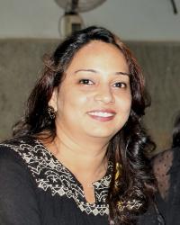 Rashmi Palav