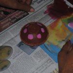 Lets paint Diyas